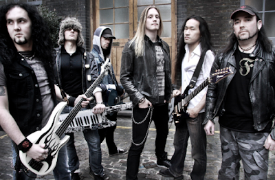 Download Kumpulan Lagu DragonForce Full Album Mp3