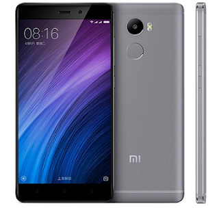 Harga HP Xiaomi Redmi 4 Prime terbaru