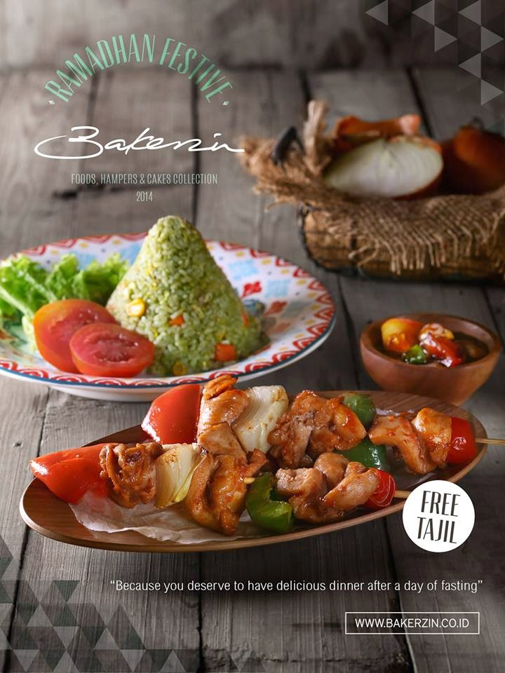 Contoh Desain Promosi Restoran Bitebrands