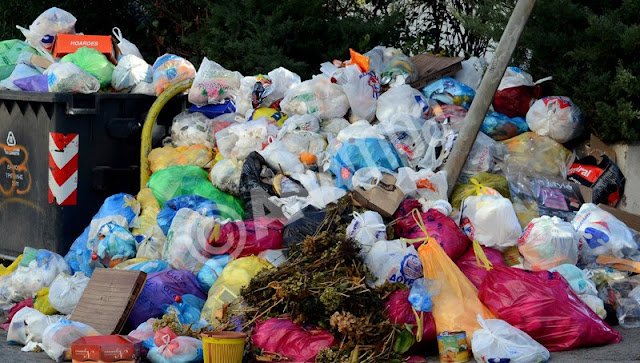 Με 22 υπέρ και 17 κατά οι Δήμοι της Πελοποννήσου υπερψήφισαν το ΣΔΙΤ της Περιφέρειας για τα απορρίμματα