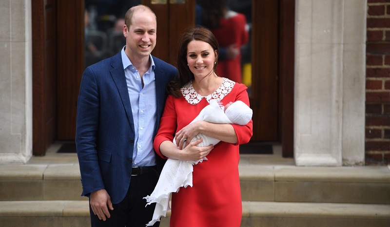 Kate i William zaczynają się spotykać