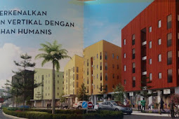 Teras Alun-Alun Vida Bekasi: Apartemen Murah Hunian Modern dengan Sentuhan Humanis