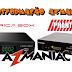 Américabox AMB3606 Transformado em Phantom Bios v1.047 58W ON