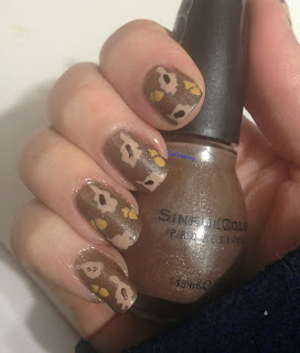 acorns_nail_art