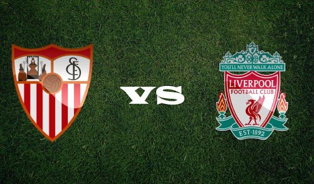 Prediksi Skor Bola Sevilla Vs Liverpool 22 November 2017 Liga Champions