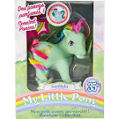 My Little Pony Sunlight 35th Anniversary Rainbow Ponies G1 Retro Pony