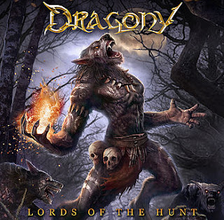 "Το lyric video των Dragony για το τραγούδι ""Call Of The Wild"" από το ep ""Lords Of The Hunt"""