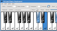 Download Virtual Midi Piano Keyboard, a whole piano in your pc
