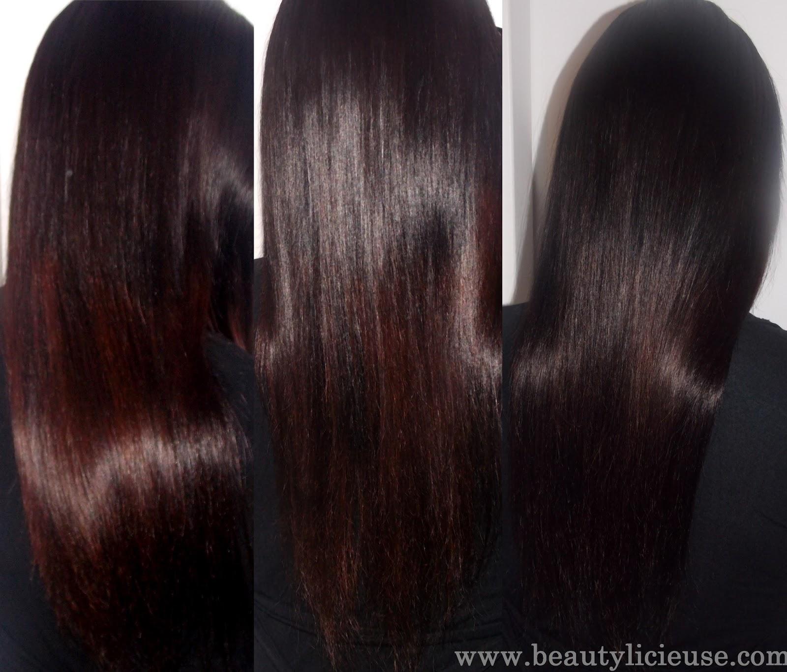 Populaire J'ai raté mon Ombré Hair et pourtant je kiffe le résultat  HJ44