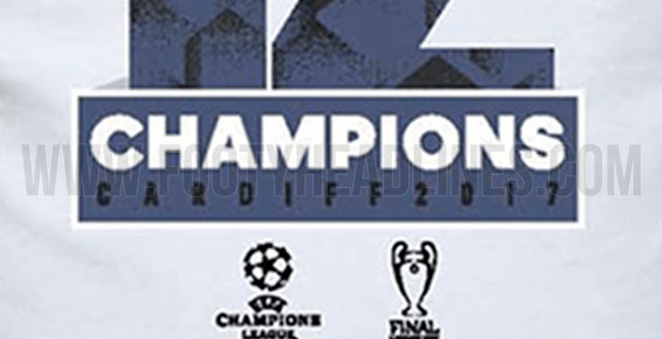 champions league sieger 2017
