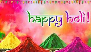होली है _ Happy Holi