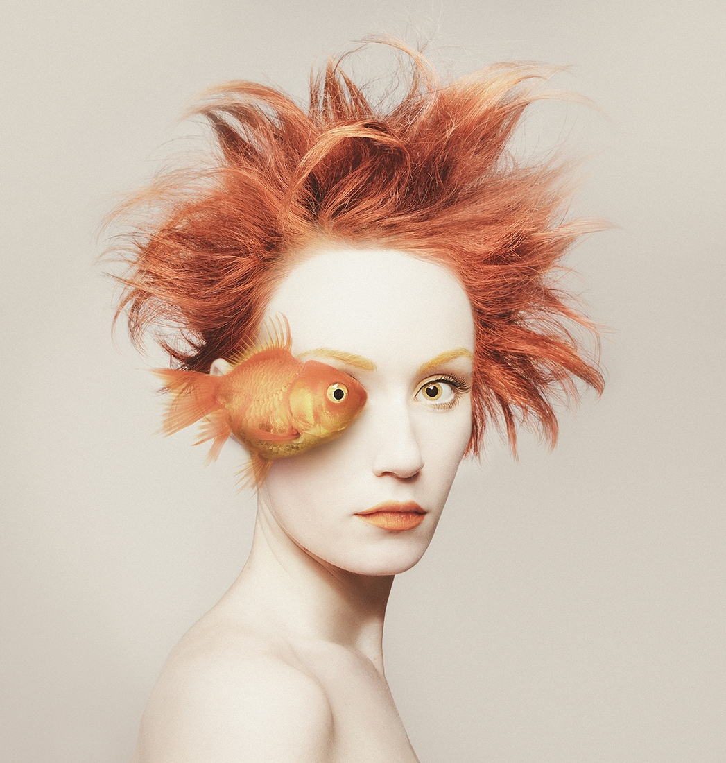 05-Goldfish-Flora-Borsi-Animeyed-Self-Portraits-Surreal-Photographs-www-designstack-co