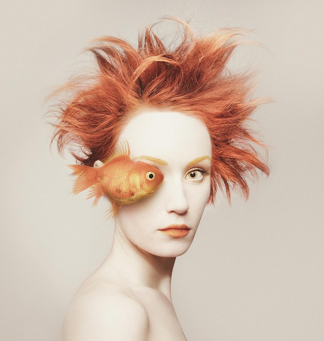 05-Goldfish-Flora-Borsi-Animeyed-Self-Portraits-Surreal-Photographs-www-designstack-co