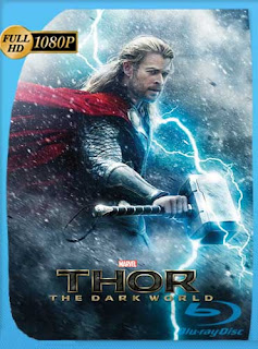 Thor 2 (2013) HD [1080p] Latino [GoogleDrive] SilvestreHD