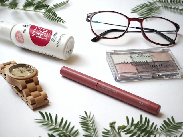 april favourites, may favourites, makeup, wood watch, setting spray, eyeglasses