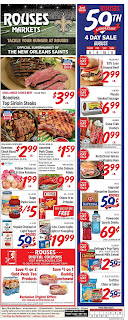 ⭐ Rouses Ad 8/14/19 ✅ Rouses Weekly Ad August 14 2019