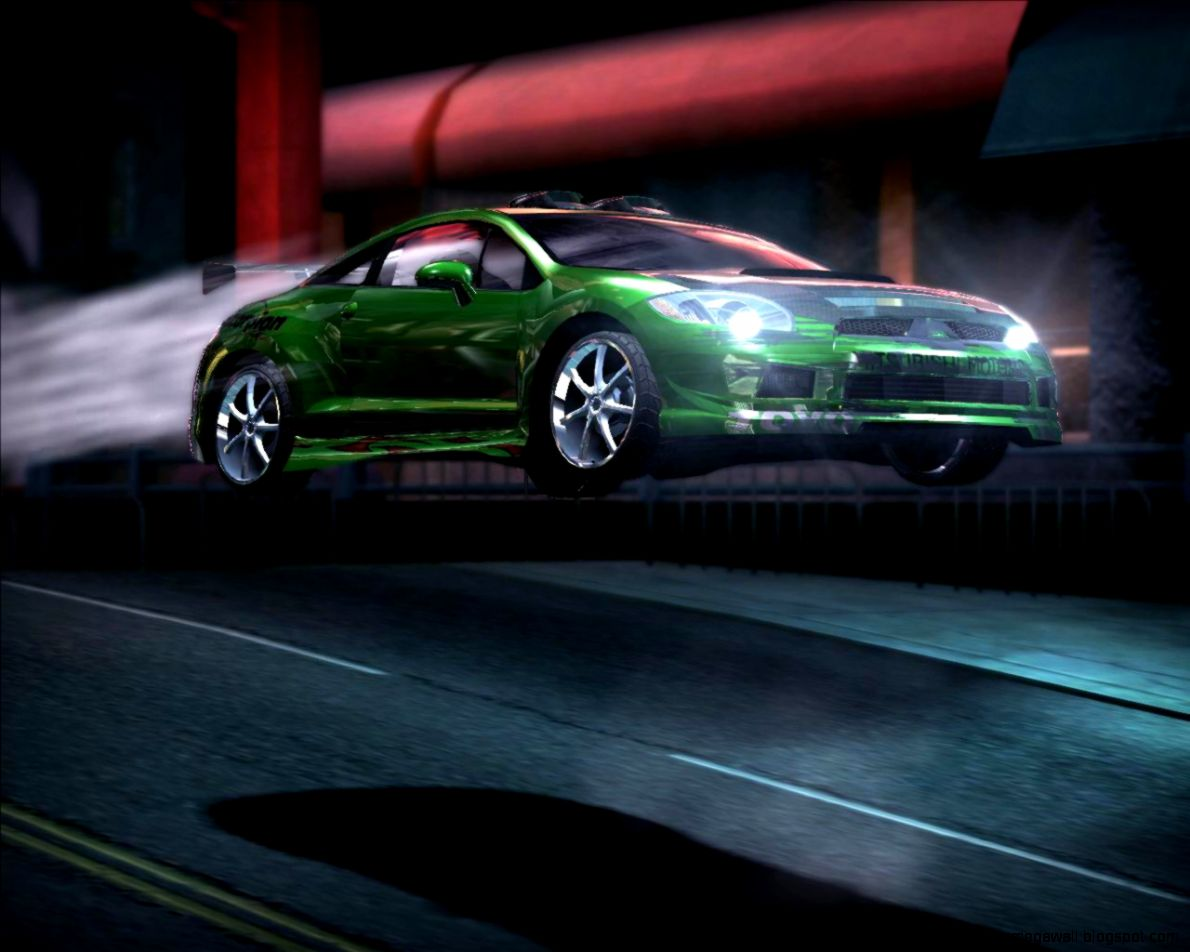 Need For Speed Carbon Wallpaper Mega Wallpapers
