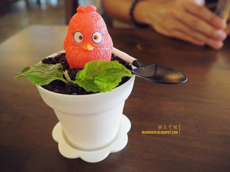 [柔佛周末游]  Storyteller's face book Cafe 居銮老井•说书人