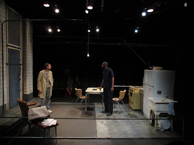 Rosebud Theatre. Set and Costume design by Carolyn Rapanos