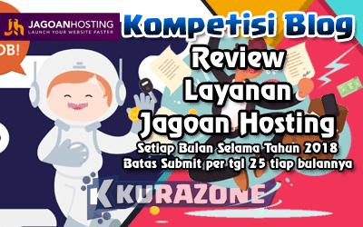 Kompetisi Blog - Sobat Jagoan Hosting Berhadiah Uang Tunai + Hosting dan Domain