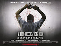 Download Film The Belko Experiment (2017)