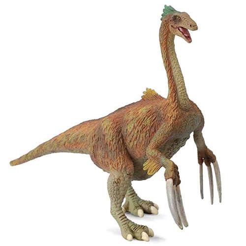 therizinosaurus de juguete collecta 88529