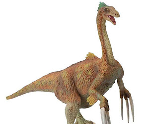 Therizinosaurus Collecta 88529