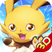 Tribute to the big adventure MOD APK v1.0.0 [馴寵大冒險] Terbaru