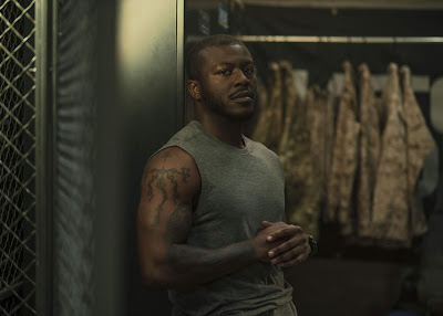 Six Season 2 Edwin Hodge Image 2