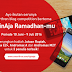 Blog Competition: 4GinAja Ramadhan-mu bersama Smartfren