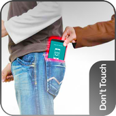 Don't Touch My Phone 1.7 APK