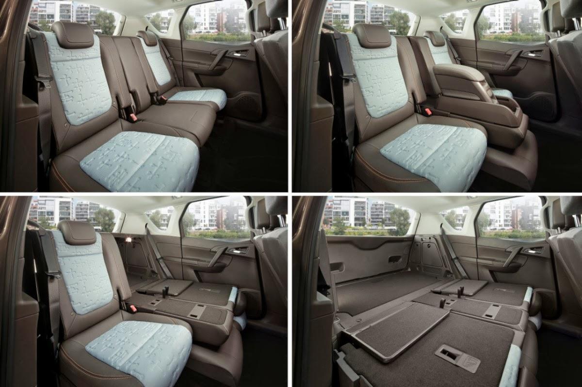 Riwal888 - Blog: !NEW! Opel Meriva Makes China Debut at Chengdu ...