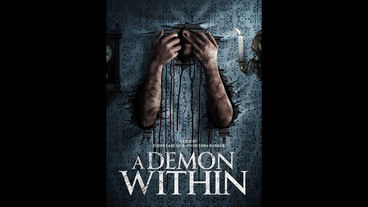 the demons within When phil walker starts seeing the demons within, the world of those afflicted with mental illnesses radically changes, dragging phil, the medical establishment and everyone else along with him as he combats demons, dragons and fairies.