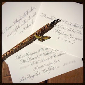 Long Village Studio Envelopes
