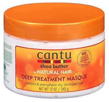 Cantu Naturals Deep Treatment Masque