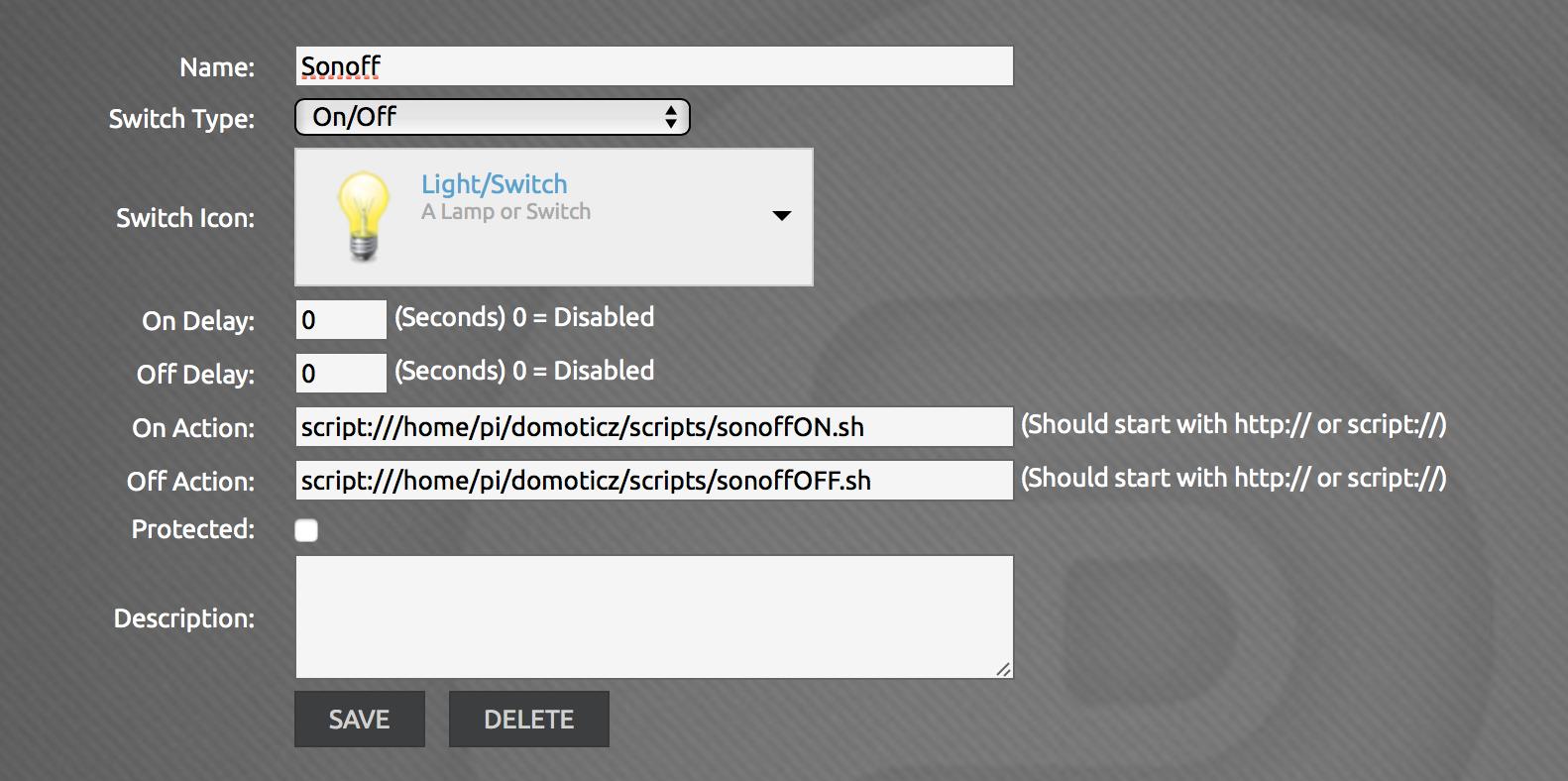 Come usare il Sonoff con HomeKit