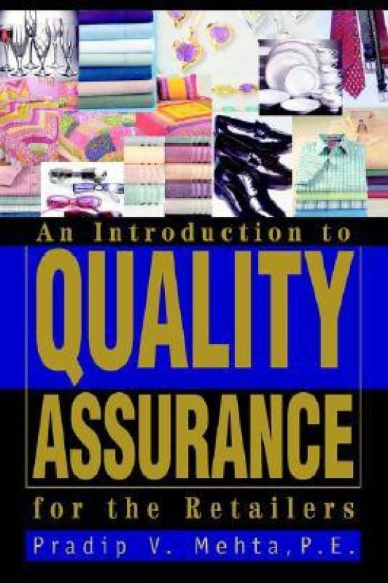 An introduction to Quality Assurance for the Reailers
