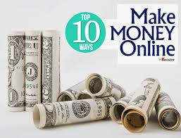 How to make money online for free part - 2