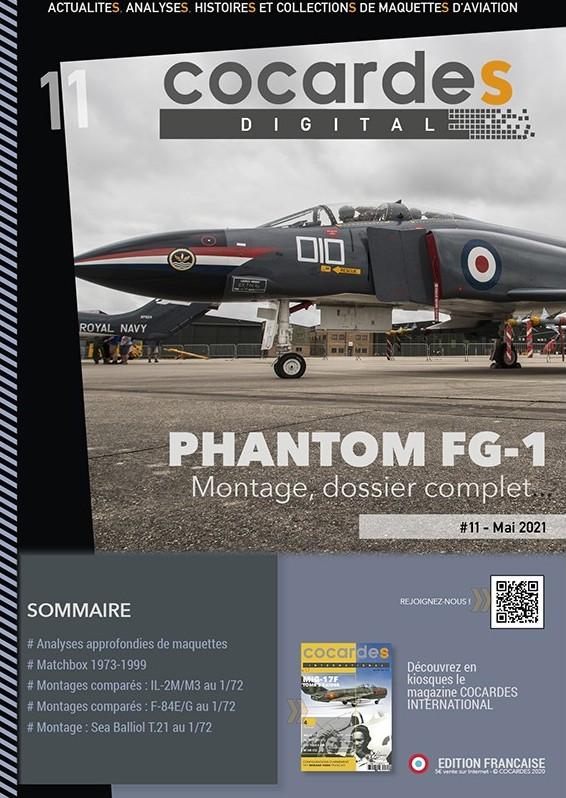 Cocardes Digital n°11