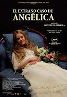 El extraño caso de Angelica