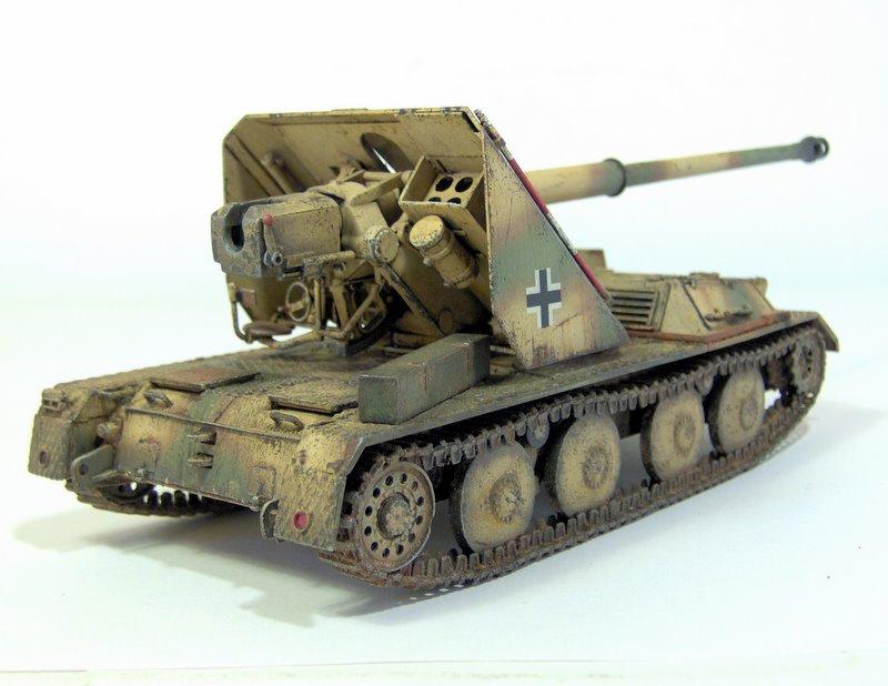 gulumik military models waffentrager ardelt 1 35 alan gallery. Black Bedroom Furniture Sets. Home Design Ideas