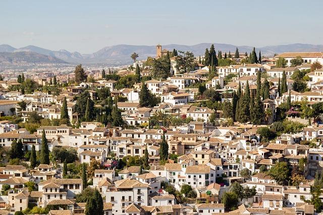 District of Albayzín