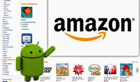 Download Amazon AppStore for Android v9 0003 638 0C_639000310 Apk