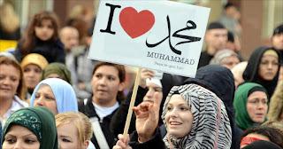 عدد المسلمين فى ألمانيا دخول الأسلام ألمانيا
