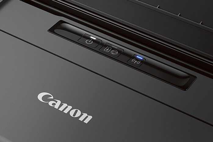 Printer Portable Canon Pixma iP110 Plus Wifi Diluncurkan ke Indonesia