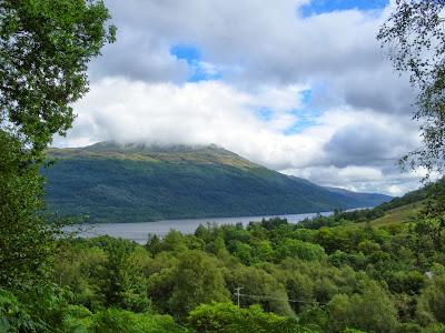 Loch Lomond, Escocia, Scotland, Regne Unit, United Kingdom