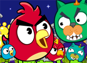 Angry Birds 3 Online