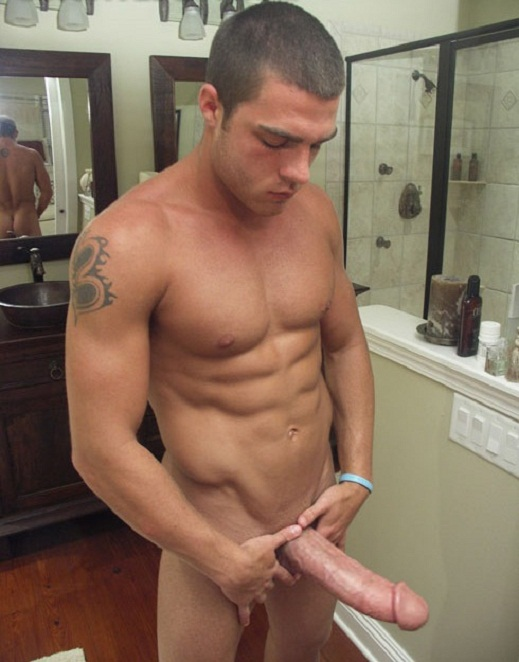 Handsome boy big cock photo modal gay