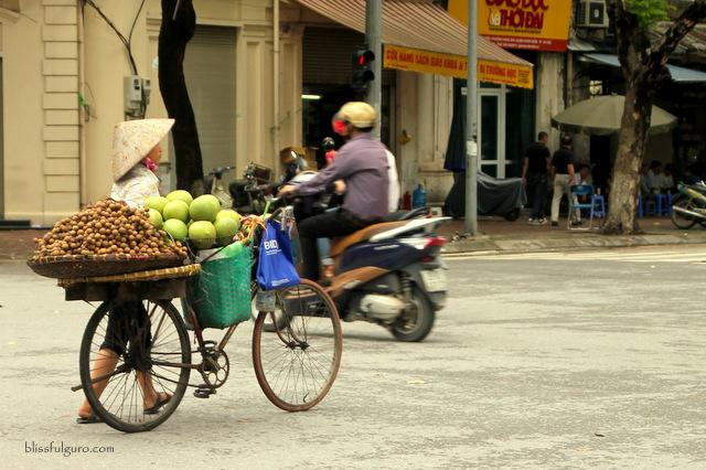 Hanoi Vietnam Blog
