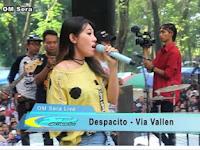 Download Lagu Despacito Versi Dangdut Koplo Mp3 Terbaru 2017 Gratis